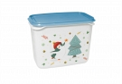 "Container ""Christmas"" 1L"