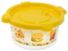 "Container for microwave ""Good day"" 0,35 L"