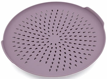 "Drier tray ""Compakt light"", lilac"