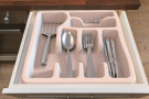 Cutlery tray Magic